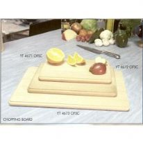 H & L Russel Chopping Board - Small - 30 x 20 x 1.9cm